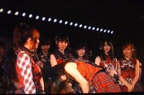 AKB48前田敦子卒業公演 (25)