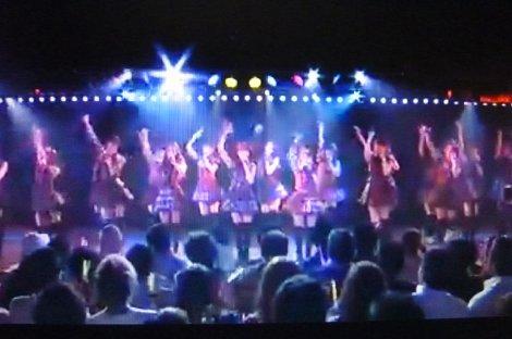 前田敦子卒業公演 (8)