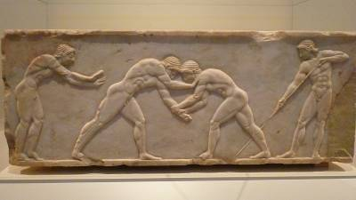 国立考古学博物館10