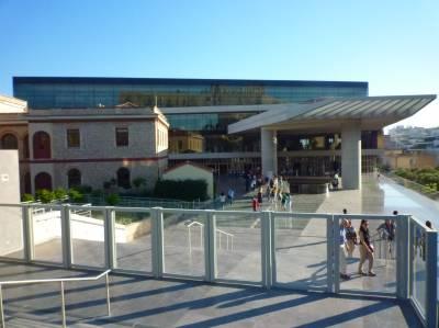 アクロポリス博物館0_1706
