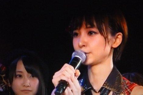 AKB48前田敦子卒業公演 (7)