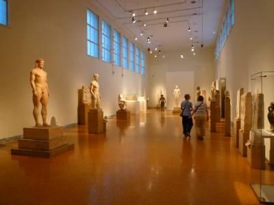 国立考古学博物館08