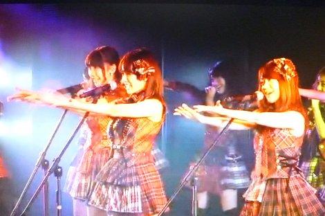 前田敦子卒業公演 (15)