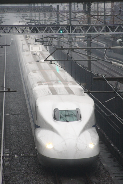seriesN700m