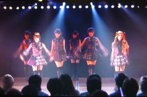 前田敦子卒業公演