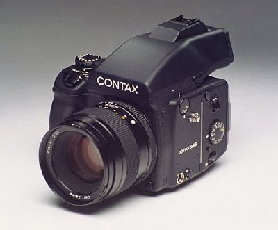 CONTAX645