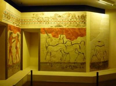 国立考古学博物館28