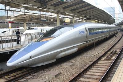 新幹線500系 (8)