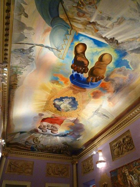 フィゲラスのダリ美術館 (65)