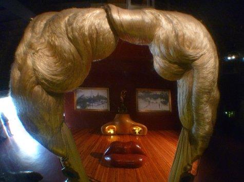 フィゲラスのダリ美術館 (28)