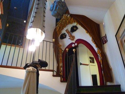 フィゲラスのダリ美術館 (47)