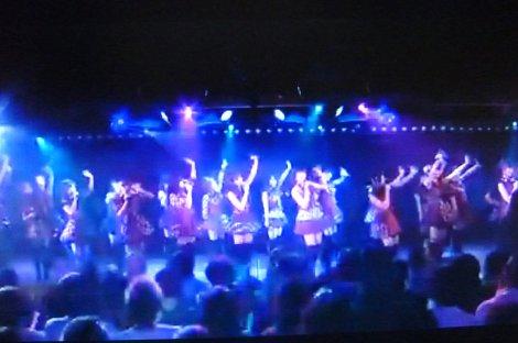 前田敦子卒業公演 (6)