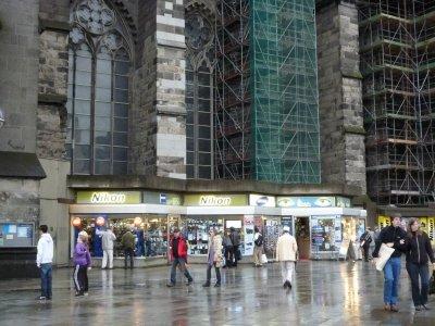 1840大聖堂とカメラ屋 (1)