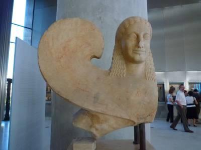 アクロポリス博物館4