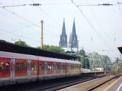1133ケルンメッセ駅 (1)