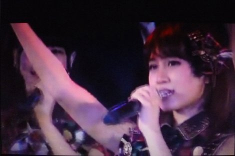 AKB48前田敦子卒業公演 (28)