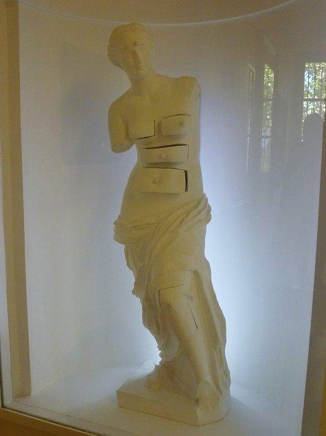 フィゲラスのダリ美術館 (45)