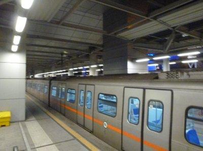0645空港駅
