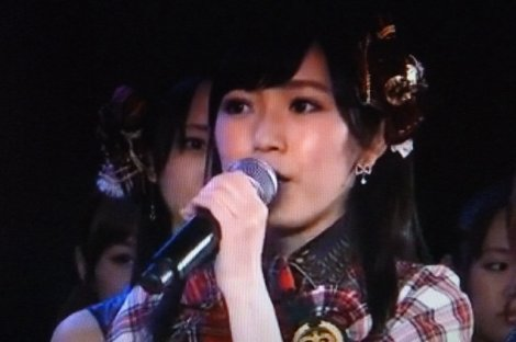 AKB48前田敦子卒業公演 (12)