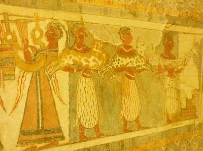 考古学博物館 (40)