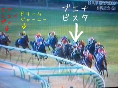 有馬記念2009 (1)