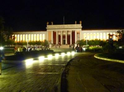 国立考古学博物館37