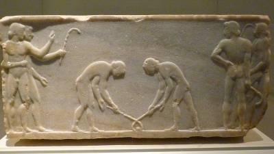 国立考古学博物館13