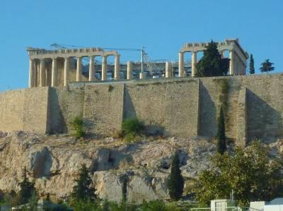 アクロポリス博物館12