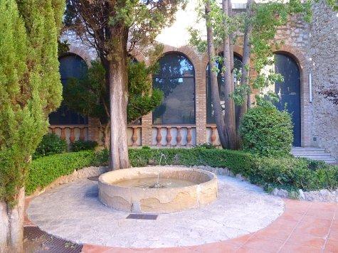 フィゲラスのダリ美術館 (80)