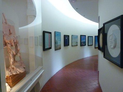 フィゲラスのダリ美術館 (29)