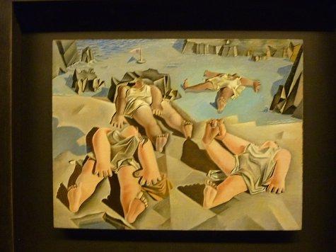 フィゲラスのダリ美術館 (33)