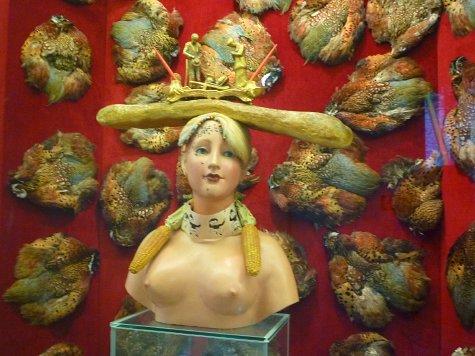 フィゲラスのダリ美術館 (74)