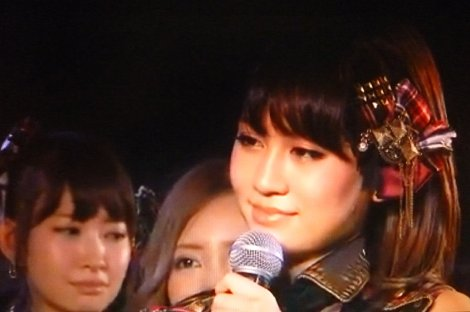 AKB48前田敦子卒業公演 (2)
