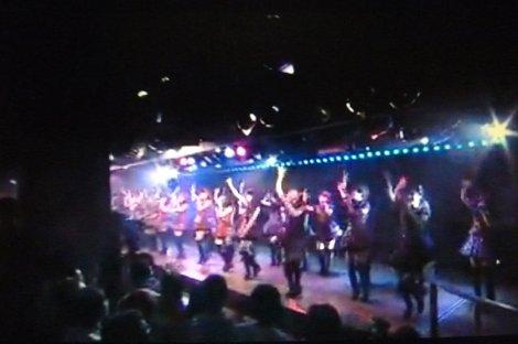 前田敦子卒業公演 (1)