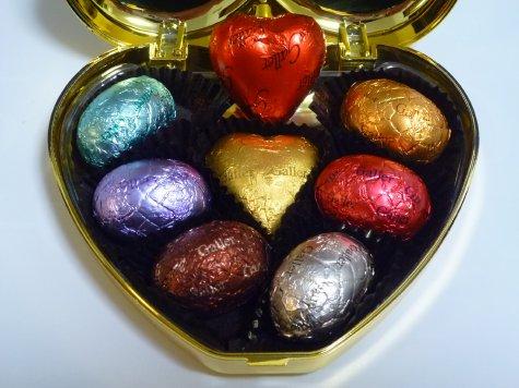 バレンタイン・チョコレート (7)