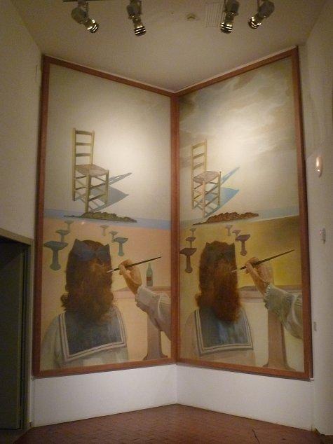 フィゲラスのダリ美術館 (61)