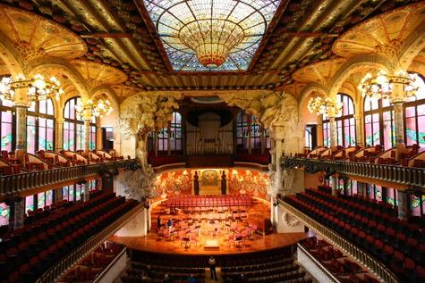 カタルーニャ音楽堂 (62)
