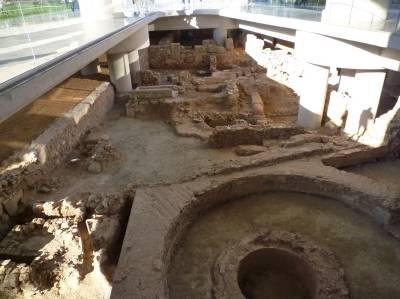 アクロポリス博物館2