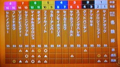 名鉄杯 (4)