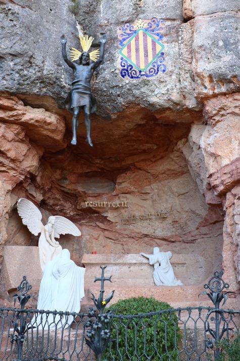 キリストの復活 (18)