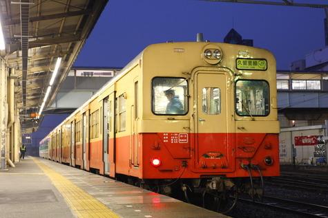 久留里線キハ30 (5)
