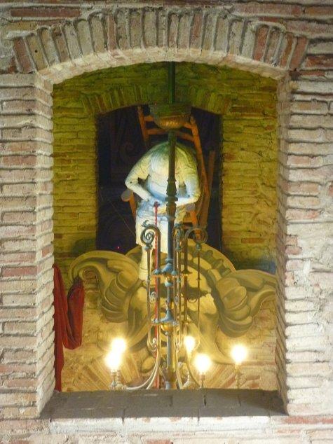 フィゲラスのダリ美術館 (79)