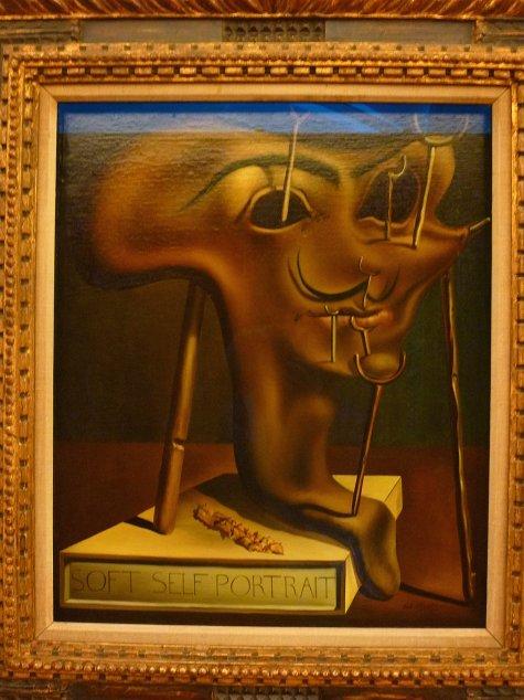 フィゲラスのダリ美術館 (44)