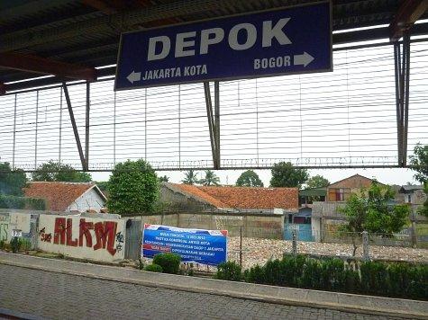 DEPOK