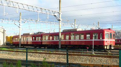 京急1000系 (5)