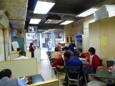 昼ごはん (2)