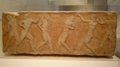 国立考古学博物館09