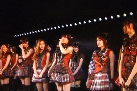 AKB48前田敦子卒業公演 (39)