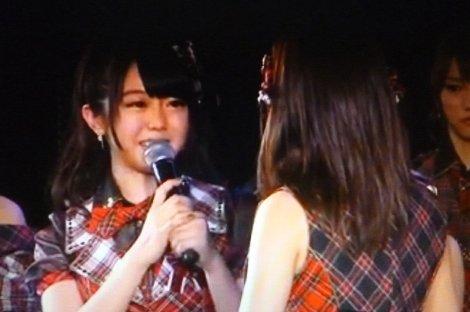 AKB48前田敦子卒業公演 (5)