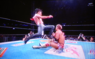 2014G1CLIMAX (8)